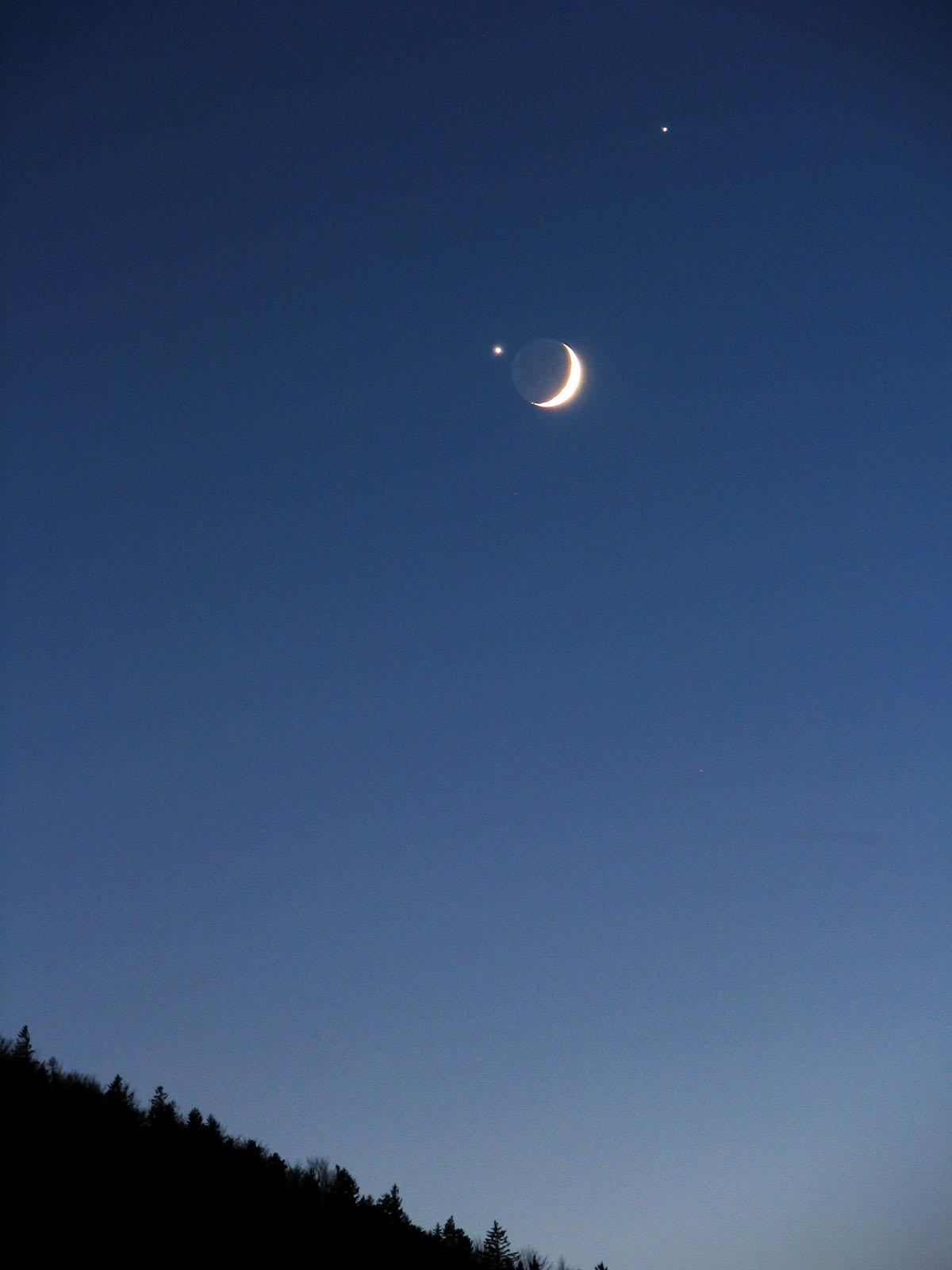 Aktuell am Himmel, Astronomie online