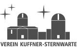 Logo Verein Kuffner-Sternwarte